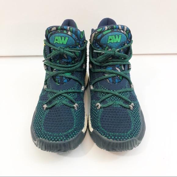 Adidas zapatos Crazy explosivo primeknit Andrew Wiggins 9 poshmark